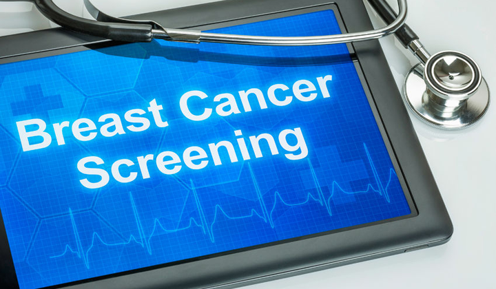 Screening Mammography:  Moving toward a more personalized approach