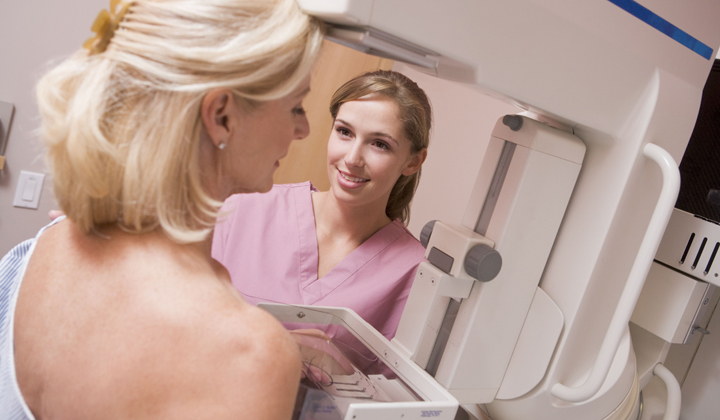 Breast Cancer Screening 101