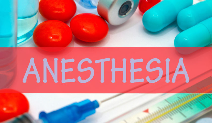 Anesthesia for Breast Surgery