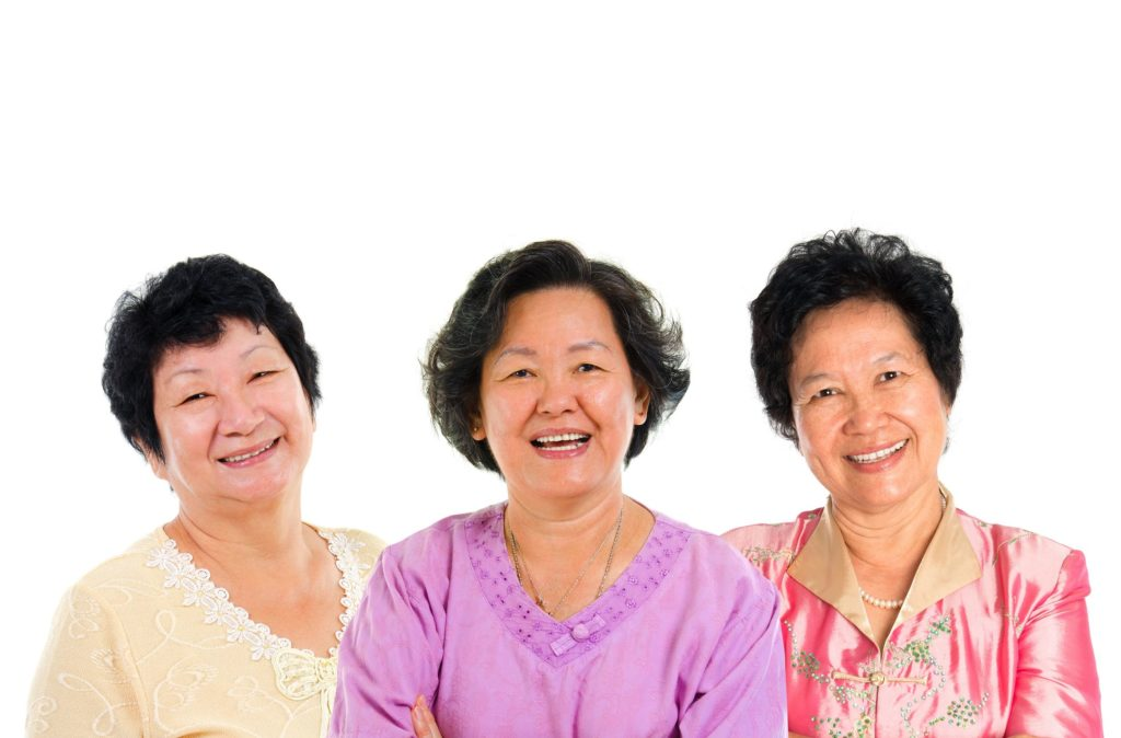 Digital Breast Tomosynthesis for Women Aged 65 and Older