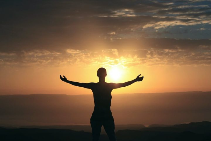 Self-Care and Spiritual Wellness for Cancer Patients